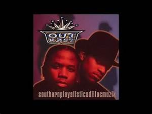 Outkast- Southernplayalisticadillacmuzik (FULL ALBUM ...