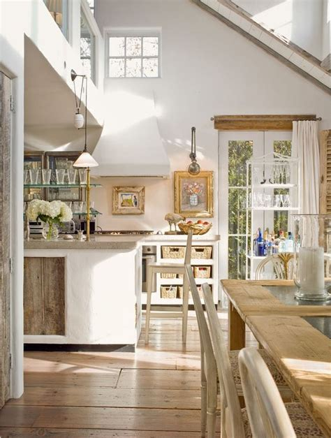 how to light a kitchen cottage kitchen with stucco breakfast bar elmwood 7276