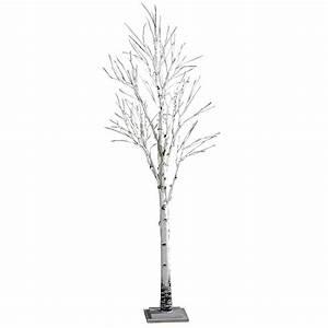 Deko äste Birke : deko kunstbaum birke ohne bl tter 160 cm hoch ~ Michelbontemps.com Haus und Dekorationen