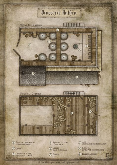 hutkens brewery commission   french rpg wastburg