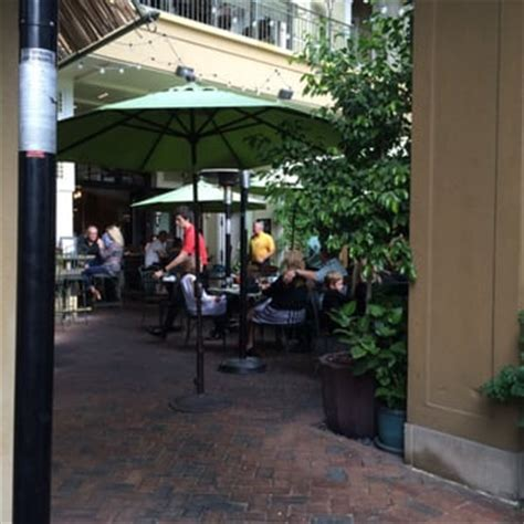 Tommys Patio Cafe Lunch Menu by Bahama Restaurant Bar Scottsdale American New