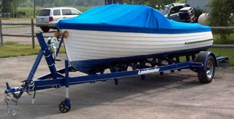 Boat Trader Trailers by Boat Trailer Maintenance Boat Trader Waterblogged