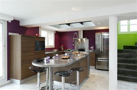 cuisine et bains magazine la cuisine fait peau neuve cuisines et bains