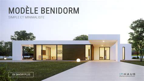 maison modulaire espagnole