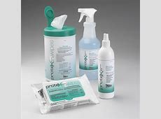 PROTEX™ Disinfectant Spray and Wipes North Coast Medical