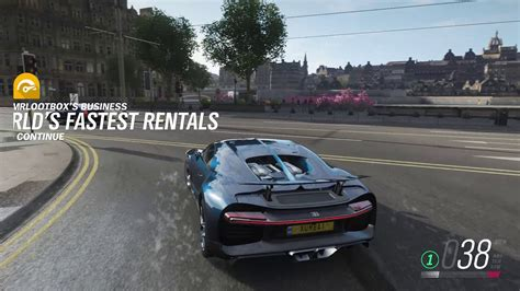 Like last year's the eliminator and. Forza Horizon 4-Blue Carbon Fiber Bugatti Chiron - YouTube