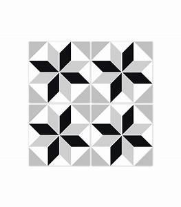 Stickers Muraux Cuisine : stickers pour carrelage de salle de bain ou cuisine ~ Premium-room.com Idées de Décoration