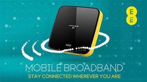 Ee Mobile Broadband  Dongles And Mifi On Ee