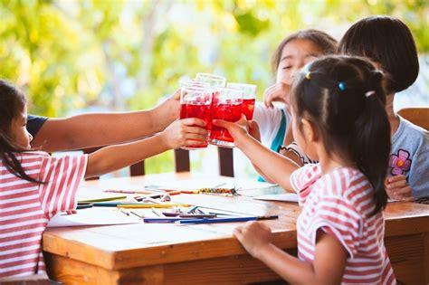 alkoholfreie cocktails zum selber machen kinder alle infos und tipps zum umgang und erziehung kindern