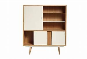 Buffet Haut Scandinave : meuble haut scandinave infini photo ~ Teatrodelosmanantiales.com Idées de Décoration