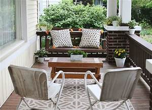 Front, Porch, Seating, Arrangement, -, Front, Porch, Ideas, 9, Tips, From, Real, Homes