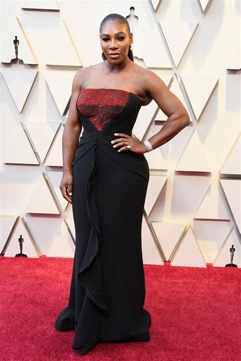 Oscars Red Carpet Dresses Popsugar Fashion Photo