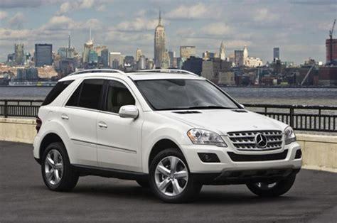 mercedes de occasion 35452 mercedes ml320 photos reviews news specs buy car