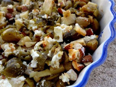 cuisine choux de bruxelles choux de bruxelles rôtis de séverine blogs de cuisine