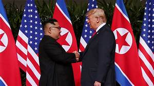 In pictures: Donald Trump meets Kim Jong Un | Financial Times