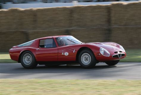 Alfa Romeo Tz2 by Alfa Romeo Tz2 Photos Reviews News Specs Buy Car