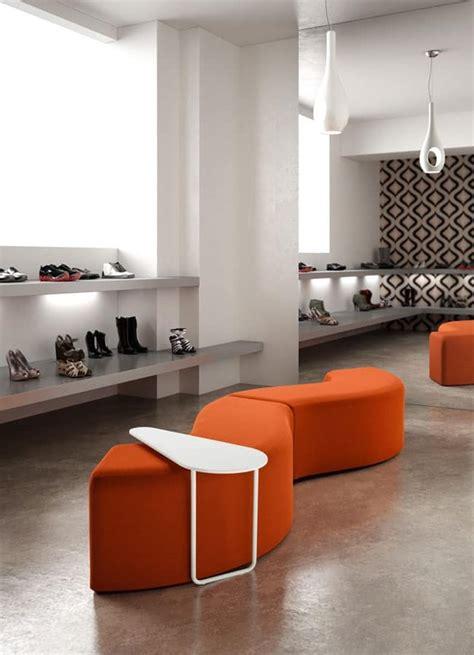 divanetti componibili churros in sedute modulari per sale attesa divanetti