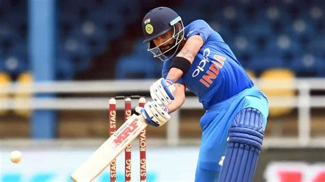Cricket Images Indian Cricket Team Creates Odi World Record Become King