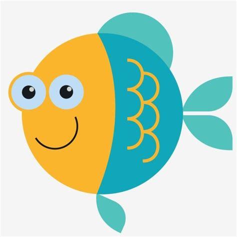 gambar ikan vektor cdr