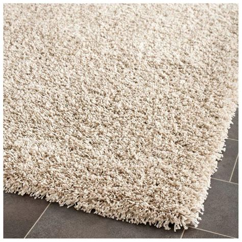 shag area rug how to make your home look cool with the yellow area rug