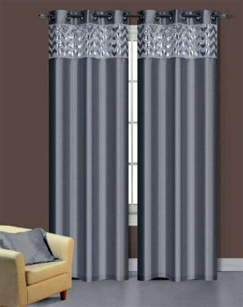 Purple And Silver Bedrooms by Bedroom Curtains We Make Private Space Stylish