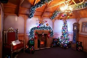 Christmas Grotto Hire for Shopping CentresBeach Display Ltd