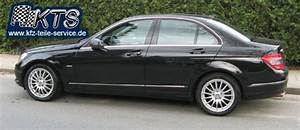 18 Zoll Felgen Mercedes C Klasse W204 : mercedes c klasse w204 mit 17 zoll felgen dbv florida ~ Jslefanu.com Haus und Dekorationen