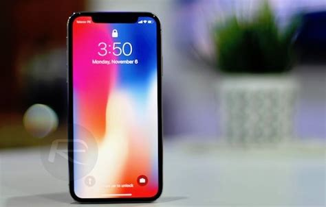 Iphone X Has The Best Display Ever Put On A Smartphone