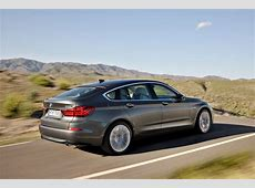 BMW 5 Series Sedan And Gran Turismo Specifications And