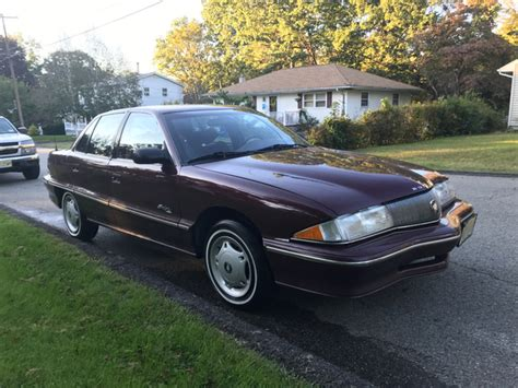 1993 Buick Skylark by 1993 Buick Skylark User Reviews Cargurus