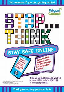 How to stay safe online | The LINC Blog