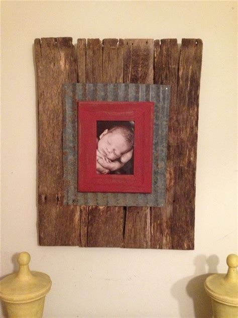 barn wood frames barn wood picture frames woodworking projects plans