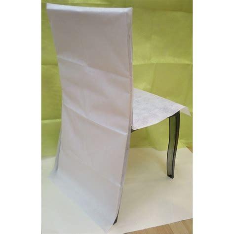 housse de chaise jetable pas cher dragée d 39 amour