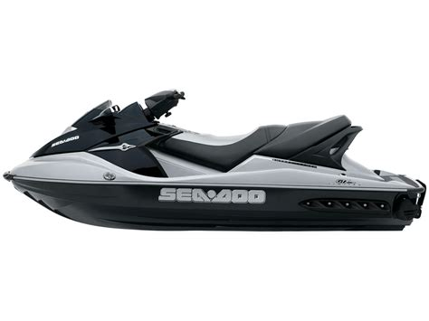 2007 Sea-doo Gtx Limited Review