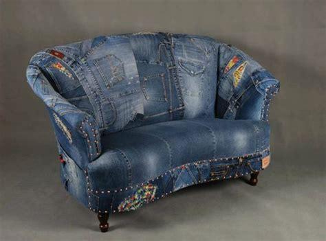 Riciclare Jeans Per Arredare Casa! 20 Idee Creative