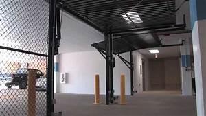 Overhead Door Company U2122  One Piece California Style Garage