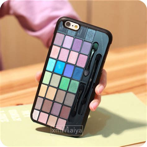 cool phone cases for iphone 6 aliexpress buy cool awesome makeup palette desgin