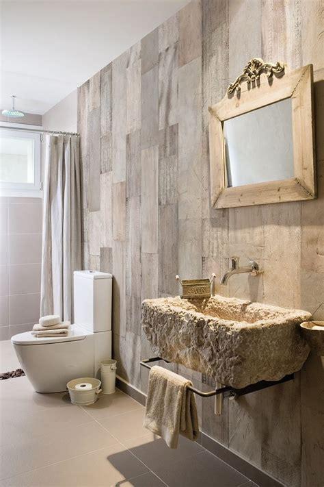 wood effect bathroom wallpaper gallery