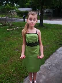 5th Grade School Dance Dresses for Girls