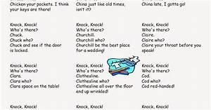 Funny Gag: Funny Knock Knock Jokes for Kids