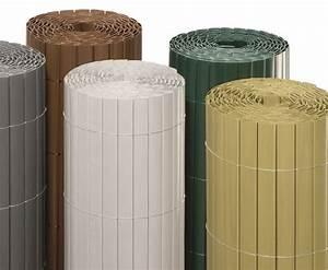 Sichtschutzzaun Kunststoff Günstig : garten sichtschutz kunststoff silber 200x300cm wien eco g nstig shoppen ~ Watch28wear.com Haus und Dekorationen