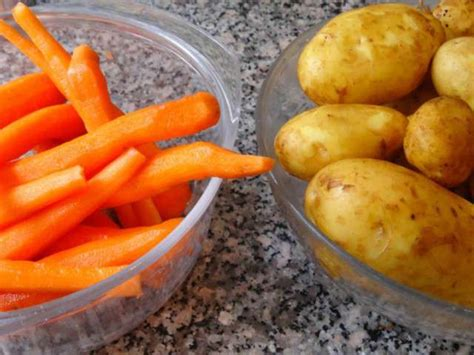 cuisiner pommes de terre nouvelles recettes de pomme de terre nouvelle