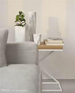 Beistelltisch Eiche Weiß : beistelltisch beirut von take me home i holzdesignpur ~ Frokenaadalensverden.com Haus und Dekorationen