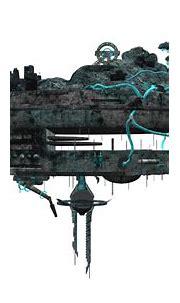Shmali-Baba: Spaceship Renders
