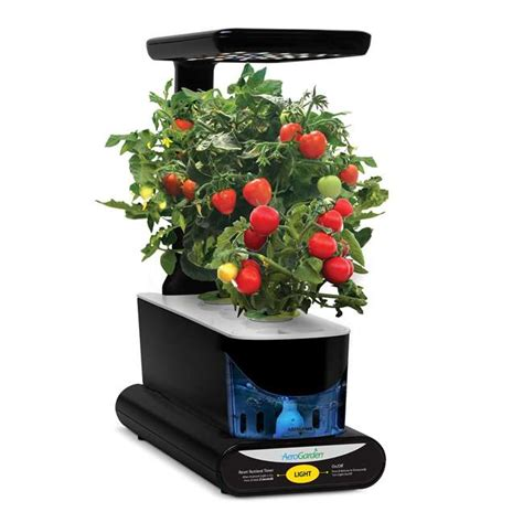 miracle gro aerogarden  pod sprout   seed kit