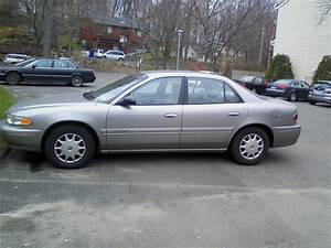 1998 Buick Century - Pictures