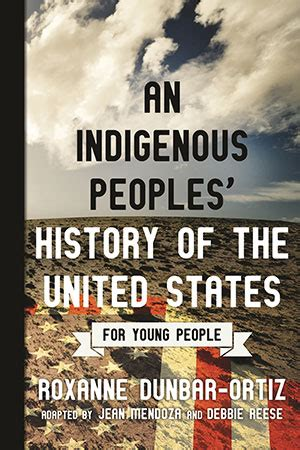 Indigenous People's of United States History