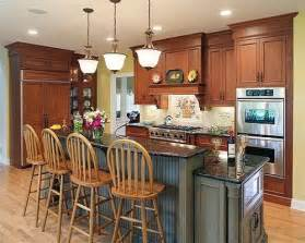 two kitchen islands two tier kitchen island search for the home islands kitchens with