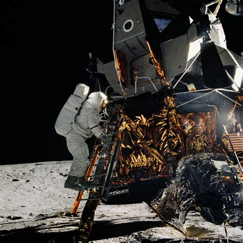 10 Things You May Not Know About The Apollo Program