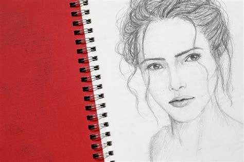 portrait zeichnen offene kreativ werkstatt